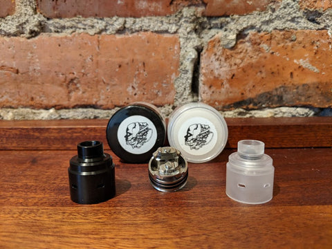 Entheon Accessory Kits