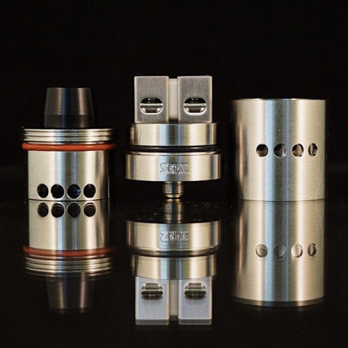 Sub Ohm Innovations SubZeroX Competition RDA