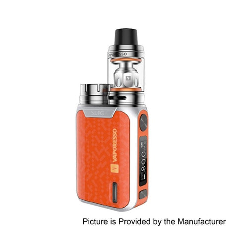 Swag 80W with NRG SE Kit by Vaporesso