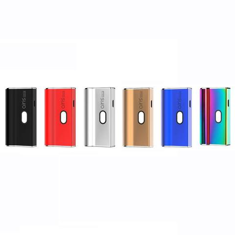 Janus 2-in-1 Cartridge & JUUL Battery