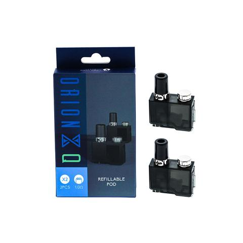 Lost Vape Orion Q Replacement 1.0ohm Pods (2pack)