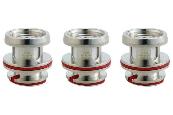 Cascade Replacement Coils (3 Pack)