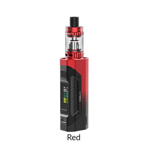 Rigel Mini 80W Starter Kit
