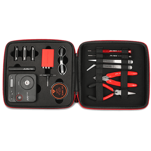 Coilmaster DIY V3 Tool Kit