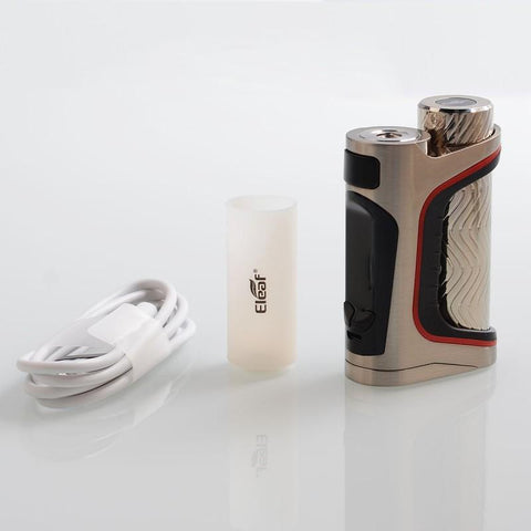 Pico Istick Pico S Mod (with 21700 Battery)
