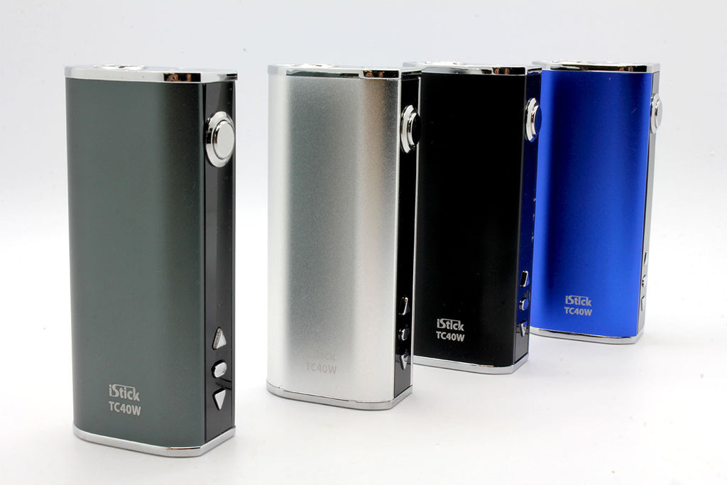 iStick TC40W by Eleaf