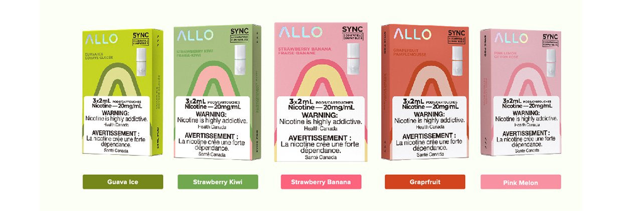 Kandy Crystal wax vape pens