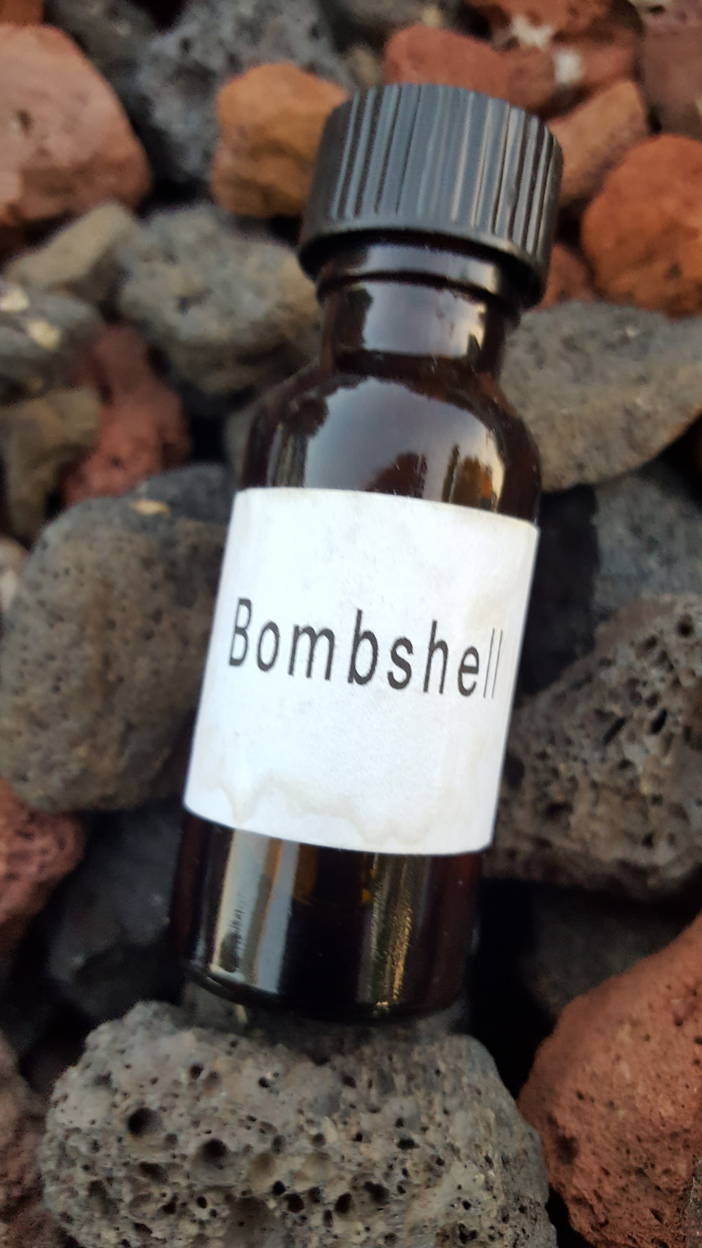 Bomb Shell Fragrance Oil