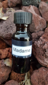 Madame Fragrance Oil