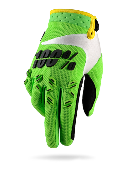 100% Airmatic Kids Gloves