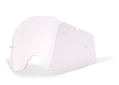 100% Replacement Goggle Lens Anti Fog
