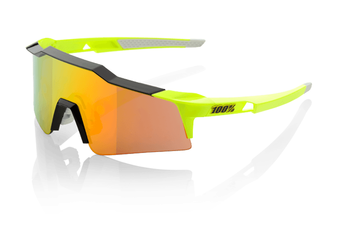 performance sunglasses  100% Speedcraft SL Performance Sunglasses