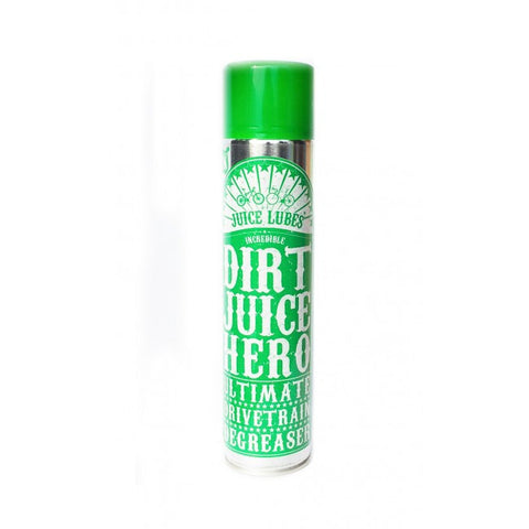 Juice Lubes Dirt Juice Hero - 600ml