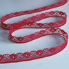 2 Metres of Delicate Lace Edge Trim 13mm Wide