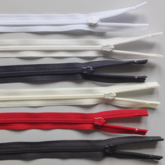 56cm Invisible Zip by YKK