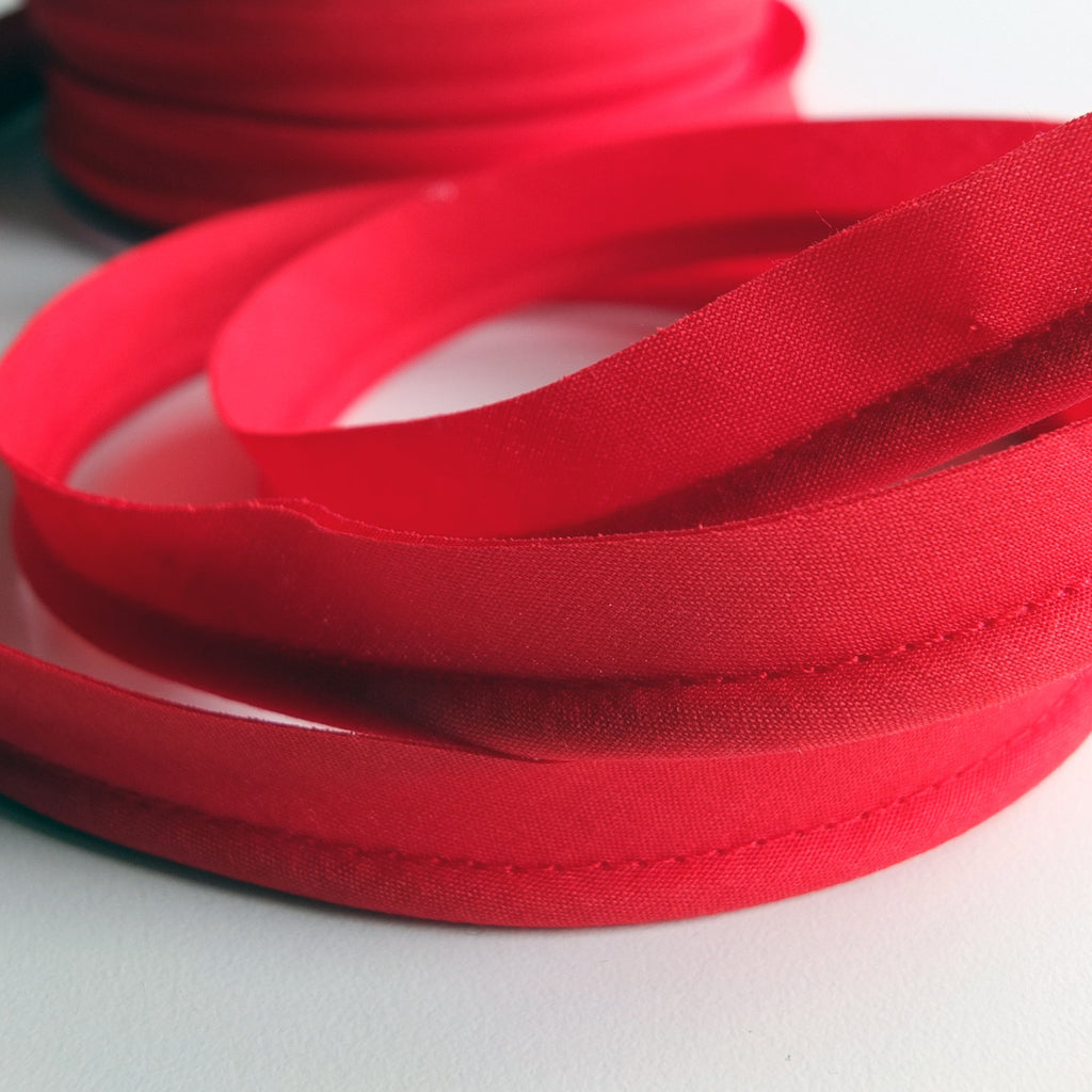 Colour Samples of our 7mm Insert Piping Cord