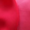 Bright Scarlet Red Chiffon Fabric