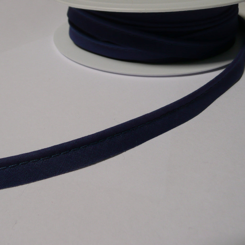 2mm Insert Piping Cord Plain Colours - 34 Options