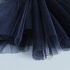 Soft Tulle Fabric 150cm Wide - Navy