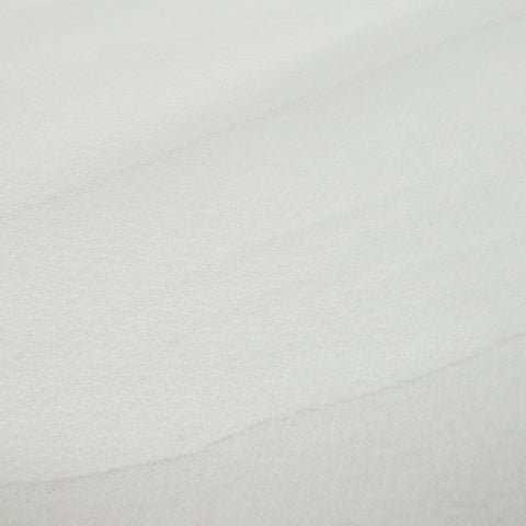 Stretch Jersey Knitted Interfacing (Iron On) - White