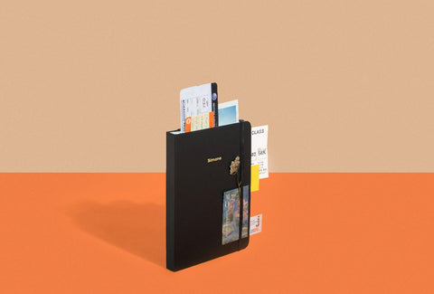 Wirebound Notebooks