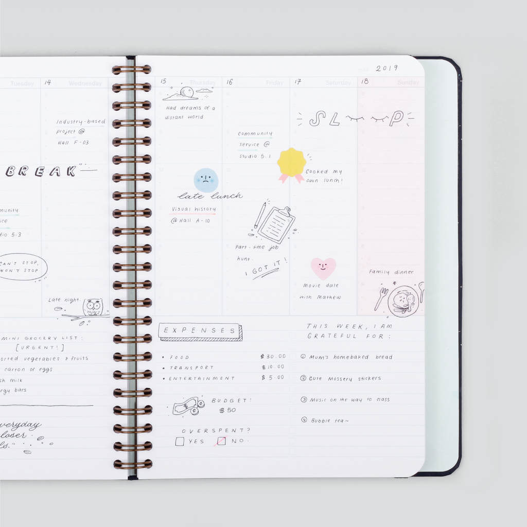 Planner Sticker Pack #2