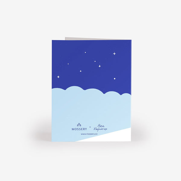 Bring Me with You Greeting Card