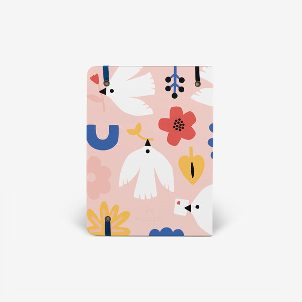 Delivery Doves 2021 Planner