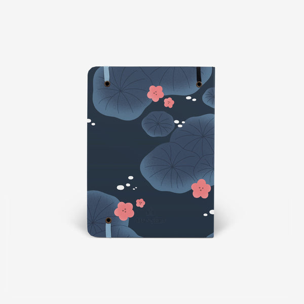 Dragonfly Threadbound Notebook