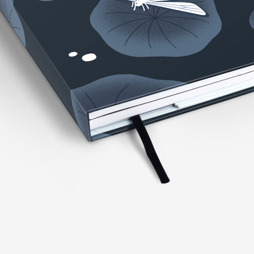 Dragonfly Twinbook