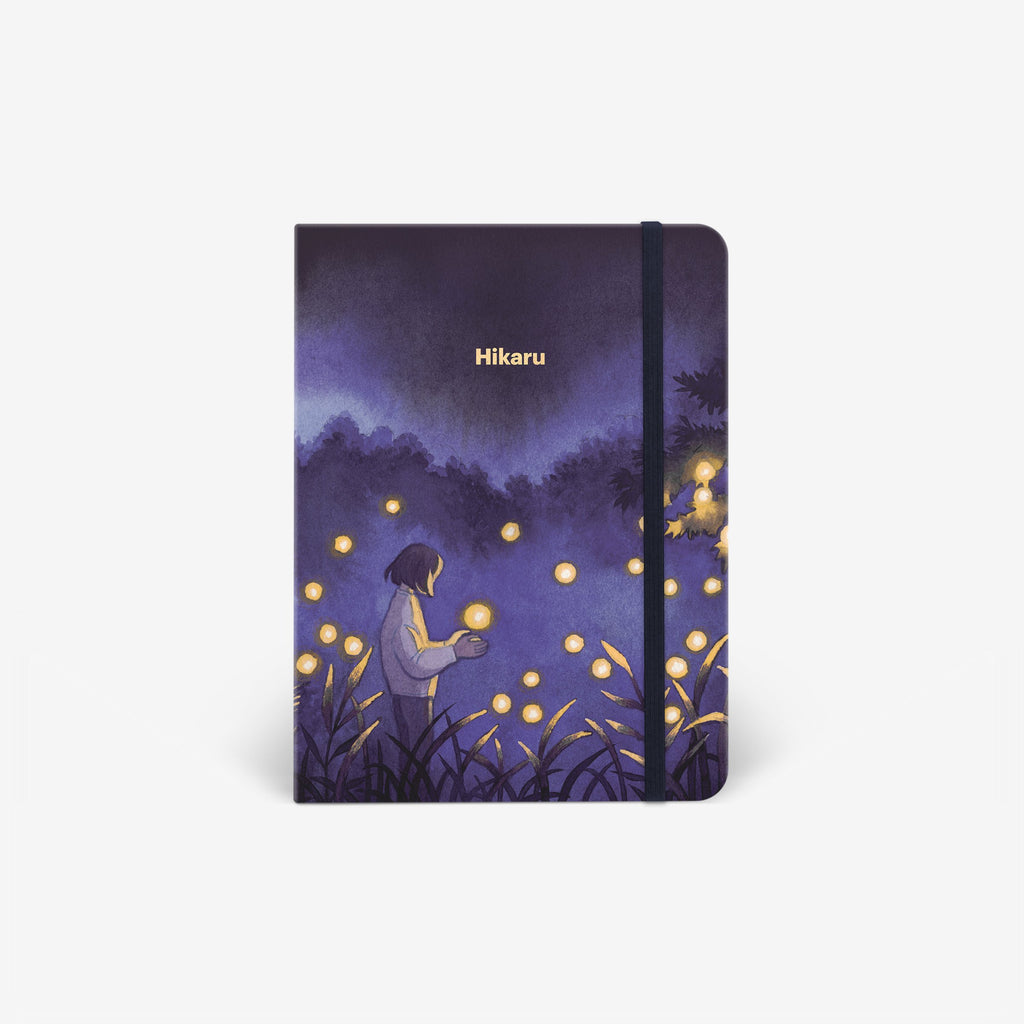 Fireflies Twinbook