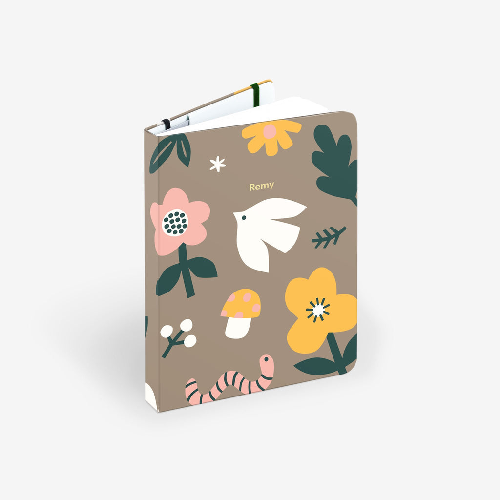 Forest Scouts Twinbook