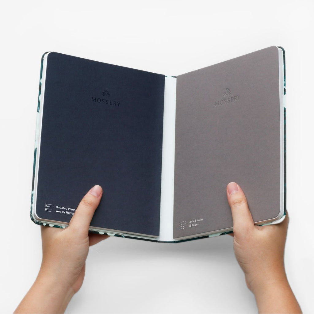 Horizon Twinbook