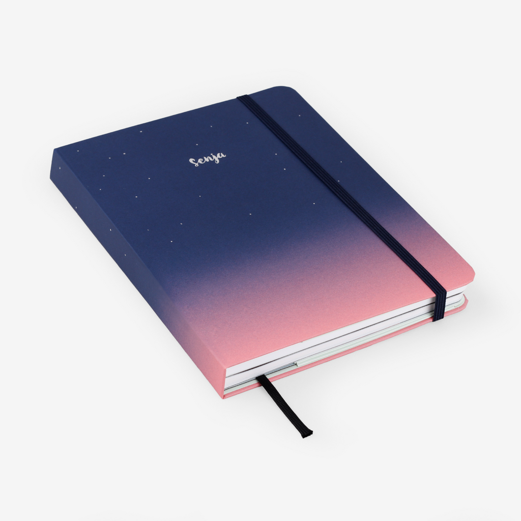 Dawn Twinbook