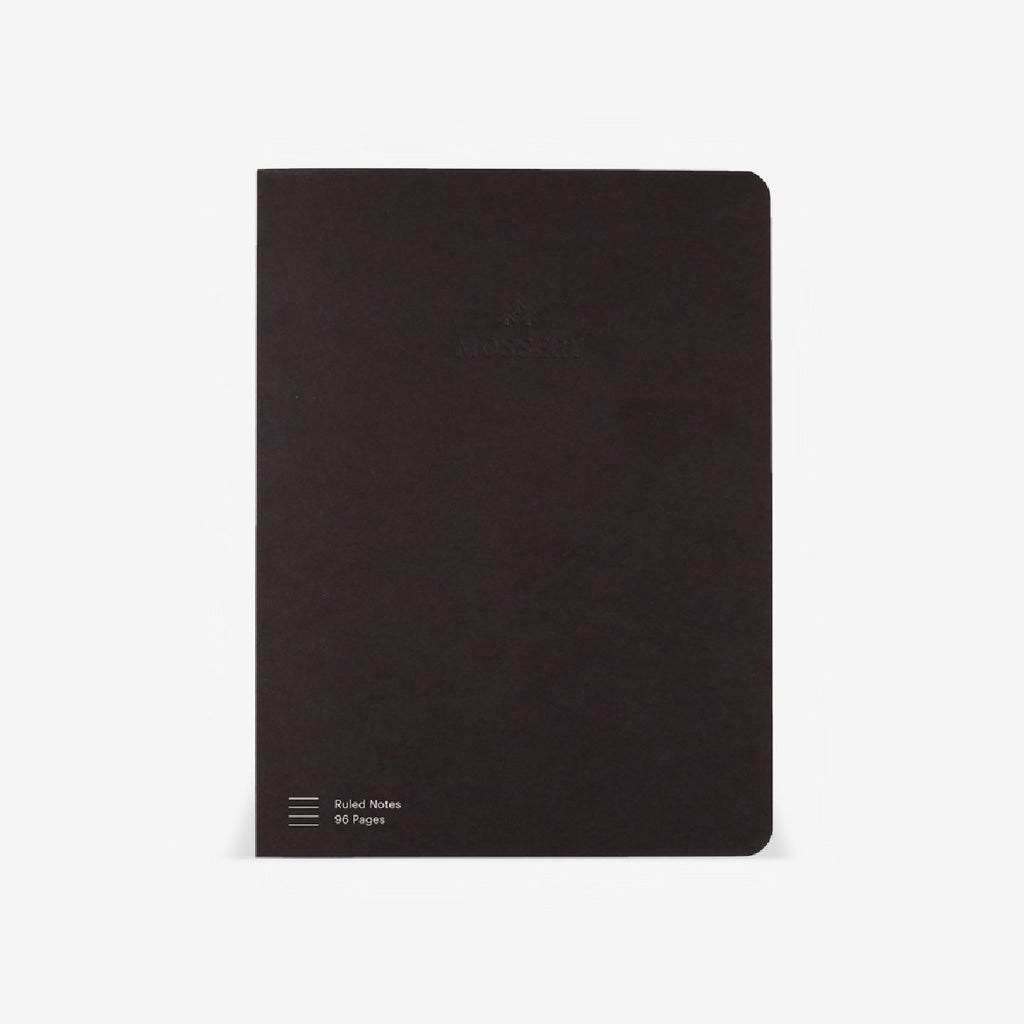 Ruled Light Notebook Refill