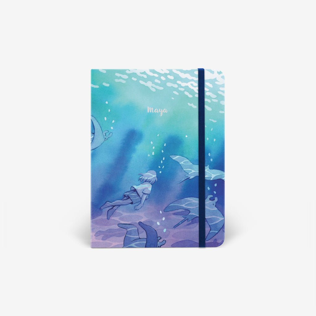 Shallows 2021 Half-Year Planner
