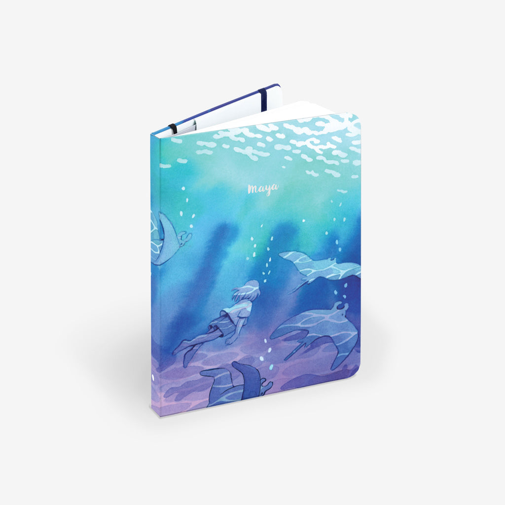 Shallows Light Threadbound Cover