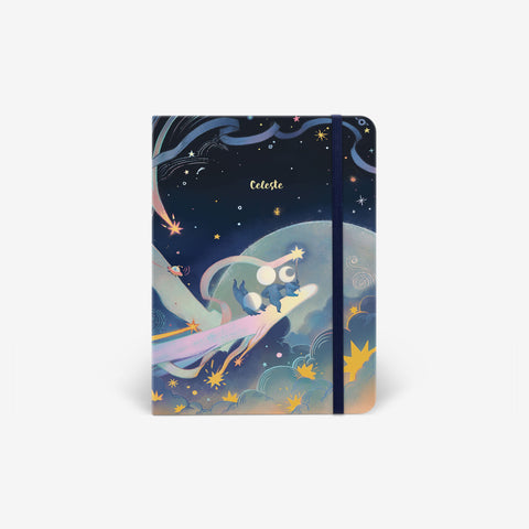 Cosmic Adventure Twinbook