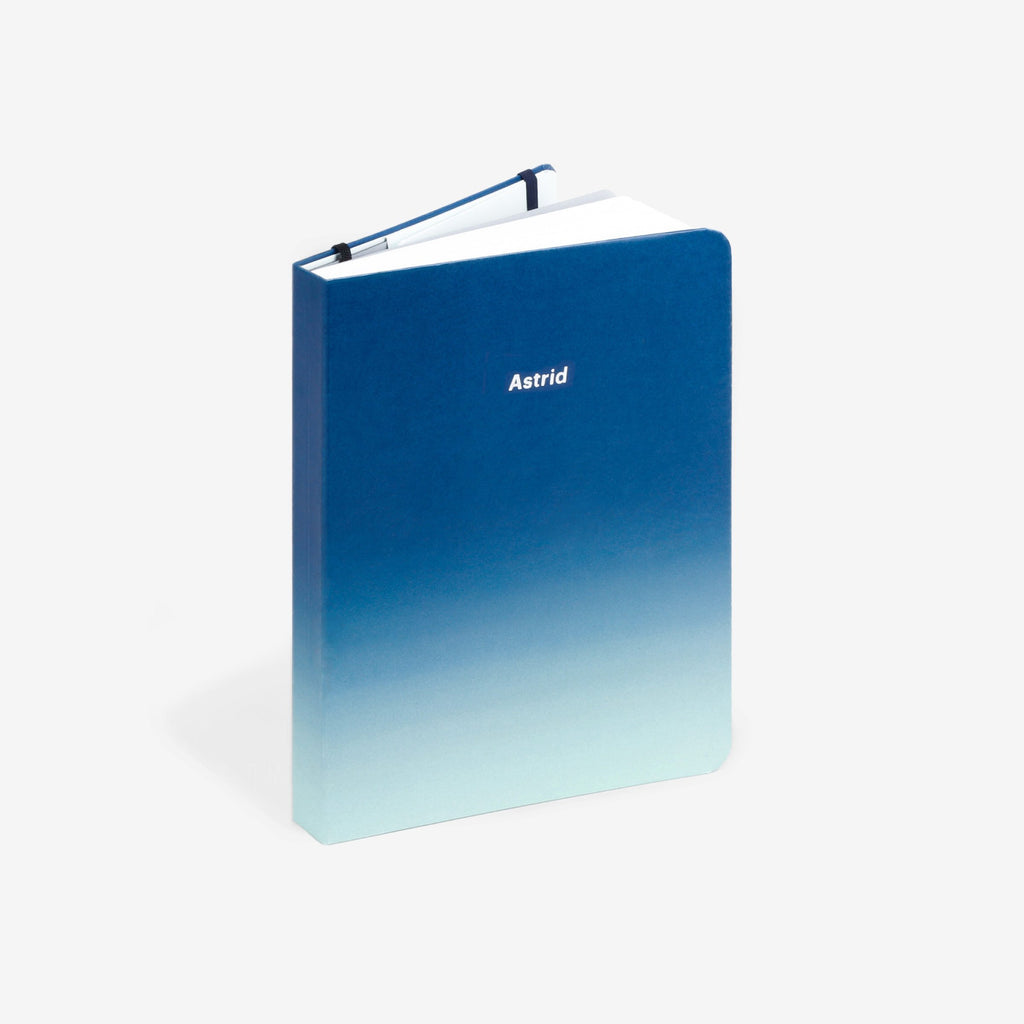Aurora Threadbound Notebook