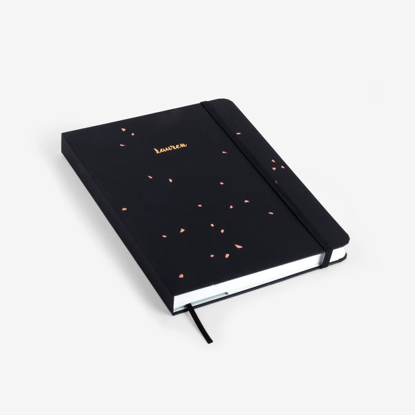 Second Chance: Black Speckle 2020 Planner