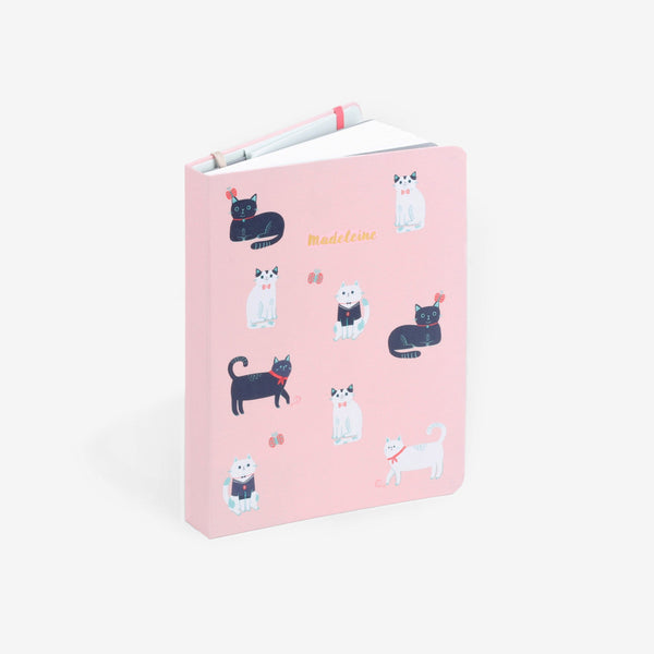 Cats Pink 2021 Planner
