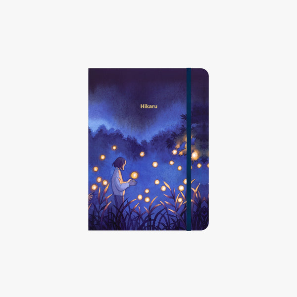 Second Chance: Fireflies 2020 Planner
