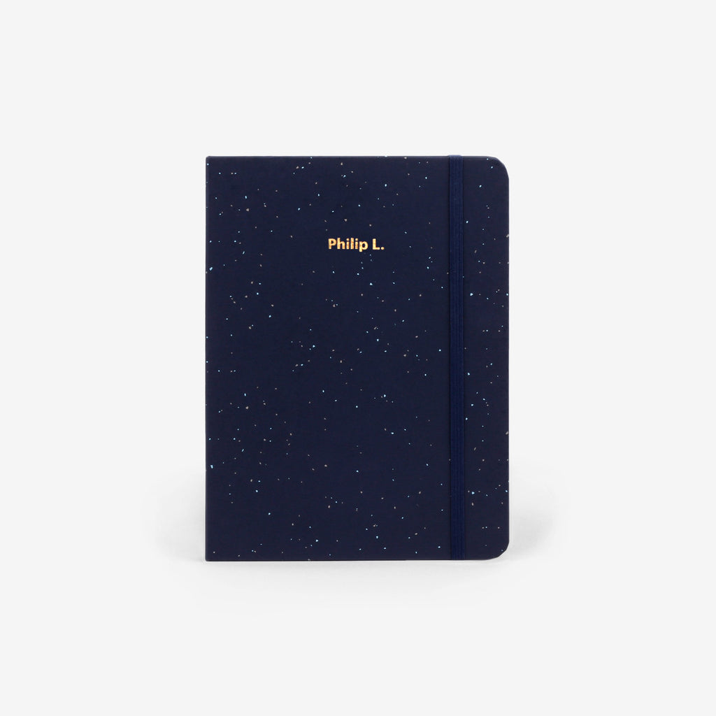 Galaxy Undated Planner