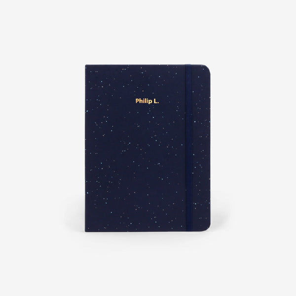 Galaxy Threadbound Notebook