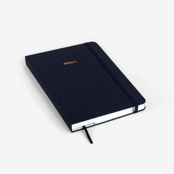 Second Chance: Galaxy 2020 Planner
