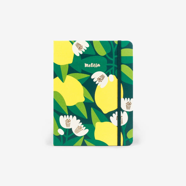 Second Chance: Lemon Tree 2020 Planner