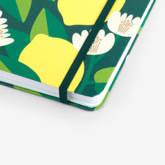 Lemon Tree Undated Planner