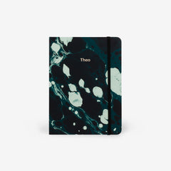 Seafoam Threadbound Notebook