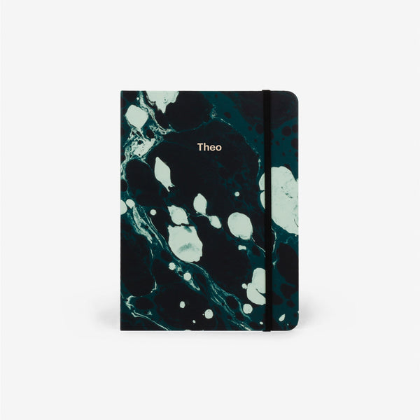 Second Chance: Seafoam 2019 Planner Cover