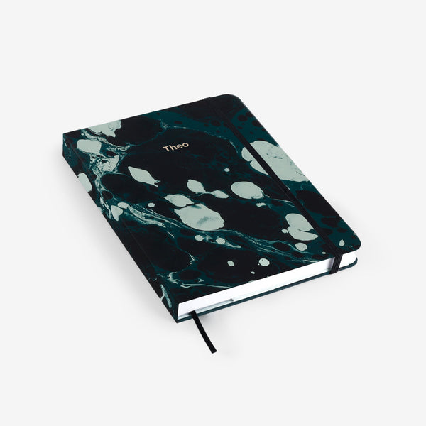 Second Chance: Seafoam 2020 Planner